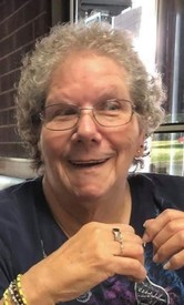 Genevieve Sue Ulrich  May 11 1942  August 24 2019