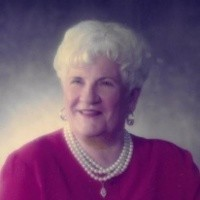 Gertrude Hardy  October 06 1920  August 24 2019