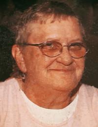 Irene Czachorowski Dragwo  August 30 1942  August 22 2019 (age 76)