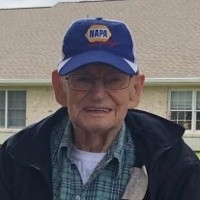 James Don D Cadwell Sr  May 9 1927  August 23 2019