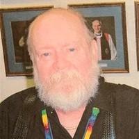 Jay Gordon Allen  November 17 1945  August 24 2019