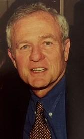 John Ainsworth Cress  August 26 1941  August 21 2019 (age 77)