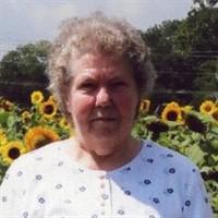 Lena Margaret Lawson  October 3 1938  August 24 2019