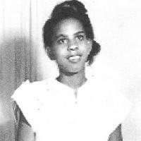Lillie Elizabeth McElrath  January 29 1931  August 23 2019
