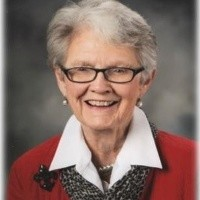 Louise Moore Dupont  April 19 1926  August 25 2019