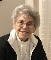 Mabel  Elwood  June 9 1927  August 16 2019 (age 92)