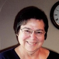 Martha Jane Adkisson  October 28 1942  August 22 2019