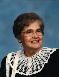Mary Edwina Logan  May 24 1928  August 23 2019 (age 91)