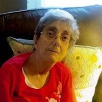 Mary Sue Jones Arp  December 17 1941  August 24 2019