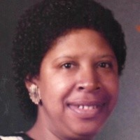 Mildred Nicky Tann  July 18 1950  August 23 2019