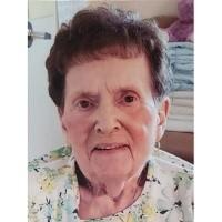 Nancy J Marchio  December 15 1937  August 22 2019