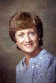 Nancy L Wreede  June 24 1943  August 24 2019 (age 76)