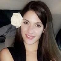 Olivia Nicole Rossi  August 28 1995  August 23 2019