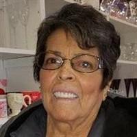 Patricia L Gonzales  April 27 1945  August 25 2019