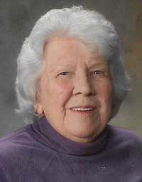 Rosemary Fairman Peirce  October 26 1928  August 24 2019 (age 90)
