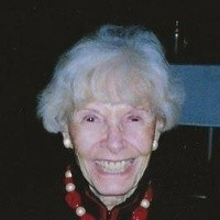 Ruth Margaret Casey  April 16 1922  August 23 2019