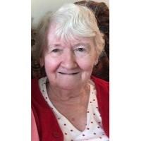 Sara Jane Sparks Thomas  September 10 1933  August 25 2019