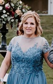Sharon Palmer Sikorski  May 24 1962  August 24 2019 (age 57)