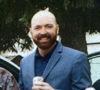 Shaun David Welsch  January 8 1987  August 22 2019