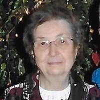 Shirley A Daughenbaugh  May 14 1929  August 25 2019