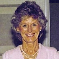 Theresa Anne Myles  May 11 1928  August 19 2019