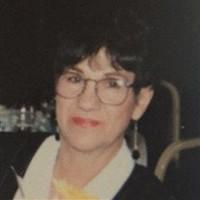 Theresa  Szczebak  March 30 1932  August 23 2019