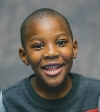 Christoph Andrew-Ezekiel Jones  April 26 2014  August 24 2019 (age 5)