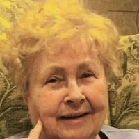 Donna May Giese  November 22 1930  August 25 2019