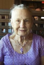 Dorothy Mull  August 25 2019