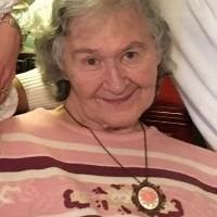 Frances Marie Machalek Martin  May 18 1935  August 25 2019