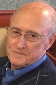 Gary R Hamblin  June 10 1942  August 25 2019 (age 77)