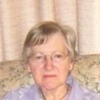 Geraldine Lois Owens  March 30 1938  August 25 2019