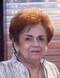 Gloria A Khouri Sabbag  January 20 1941  August 25 2019 (age 78)