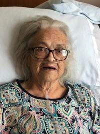 Hettie Rose Lee Hayes  April 2 1932  August 26 2019 (age 87)
