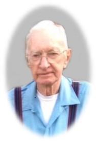 James r Haizlip Jr  March 07 1921  August 25 2019