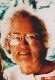 Jane Elizabeth Copp Maxwell  November 1 1931  August 25 2019 (age 87)