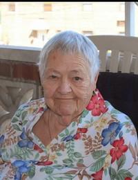 Jeanne B Reilly  June 16 1921  August 25 2019 (age 98)