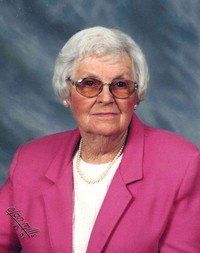 June Blackburn Russell  June 6 1925  August 26 2019 (age 94)