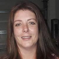 Laura Rebecca Oberdick  May 25 1977  August 25 2019