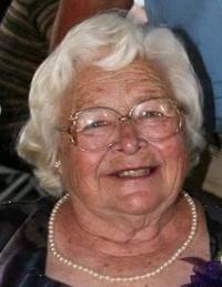 Lillabelle Mae Belle Lebegue Steck  June 7 1931  August 25 2019 (age 88)