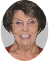 Linda Margaret Harmon  July 13 1945  August 26 2019