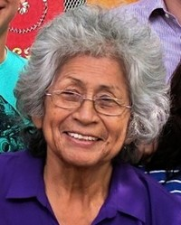 Lydia B Gutierrez  August 2 1937  August 24 2019 (age 82)