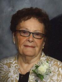 Mary Virginia Hesselman  August 24 2019