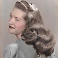 Mildred Vozniak  March 26 1929  August 21 2019