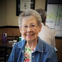 Peggy Lou Dale  March 13 1933  August 25 2019