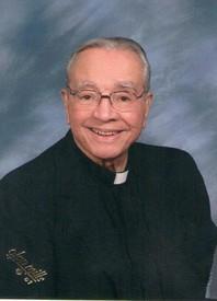 Rev Manuel R Roman  September 11 1925  August 25 2019 (age 93)