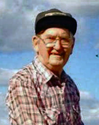 Roy Adkins  January 19 1925  August 25 2019 (age 94)