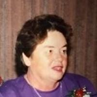 Sharon L Lewis  December 12 1933  August 25 2019