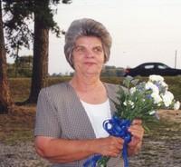 Shirley Ann Burnett Duke  August 10 1936  August 21 2019 (age 83)