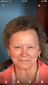 Shirley  Runyan Patterson  March 27 1937  August 25 2019 (age 82)